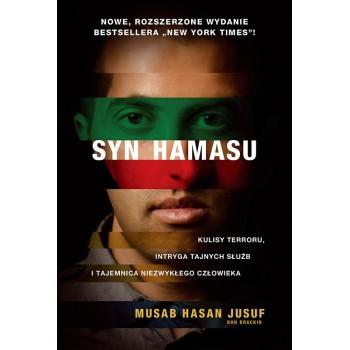 "Musab Hasan Jusuf ""Syn Hamasu"""