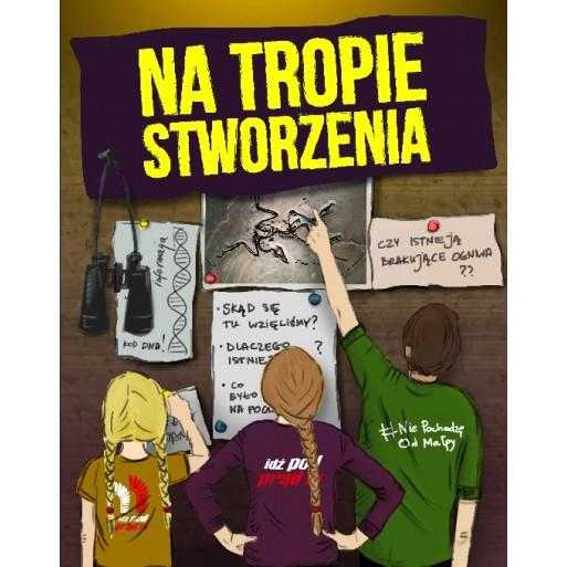 """Idź Pod Prąd """"W sporze ewolucjonizm - kreacjonizm"""""""
