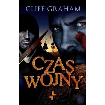 "Cliff Graham ""Czas Wojny"""