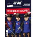 """gazeta """"Idź Pod Prąd"""" 11-01/2017-2018"""