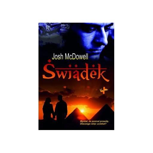"Josh McDowell ""Świadek"""