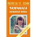 """Patricia St. John """"Tajemnica dzikiego boru"""""""
