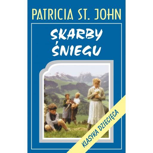 """Patricia St. John """"Skarby śniegu"""""""