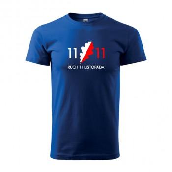 "koszulka ""Ruch 11 Listopada"" męska"