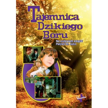 """""""Tajemnica Dzikiego Boru"""" - film"""
