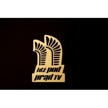 Husarz IPPTV drewniany - duży