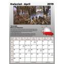 kalendarz patriotyczny IPP 2019