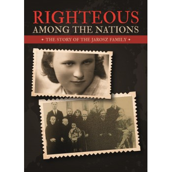 """Righteous Among the Nations"""""