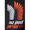 """koszulka polo """"IPP TV"""" męska - nowe logo husaria haft"""