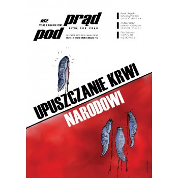 """gazeta """"Idź Pod Prąd"""" 03-04/2015"""