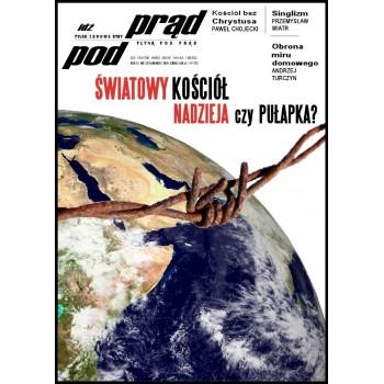 """gazeta """"Idź Pod Prąd"""" 03/2014"""