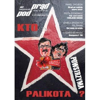 """gazeta """"Idź Pod Prąd"""" 10/2013"""
