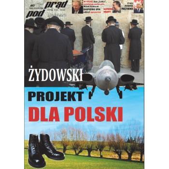 """gazeta """"Idź Pod Prąd"""" 03/2012"""