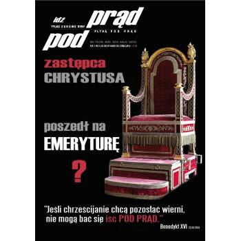 """gazeta """"Idź Pod Prąd"""" 02-03/2013"""