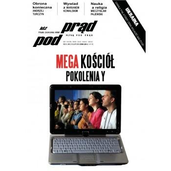 """gazeta """"Idź Pod Prąd"""" 02/2014"""