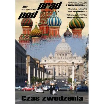 """gazeta """"Idź Pod Prąd"""" 11-12/2013"""