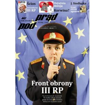 """gazeta """"Idź Pod Prąd"""" 09/2011"""