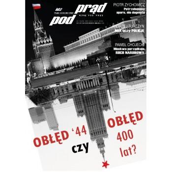 """gazeta """"Idź Pod Prąd"""" 07-09/2013"""