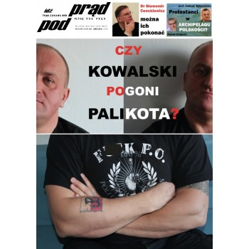 """gazeta """"Idź Pod Prąd"""" 02/2012"""