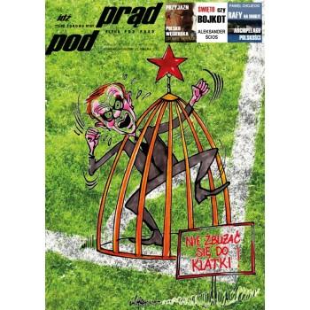 """gazeta """"Idź Pod Prąd"""" 05-06/2012"""