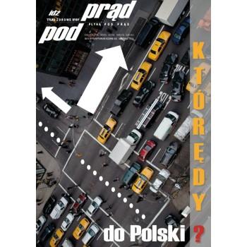 """gazeta """"Idź Pod Prąd"""" 09-10/2012"""
