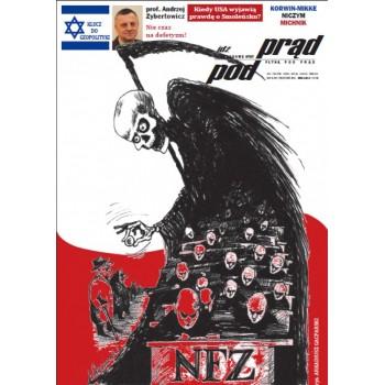 """gazeta """"Idź Pod Prąd"""" 01/2012"""