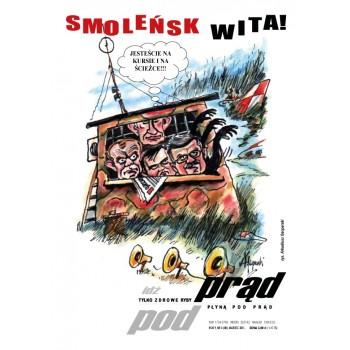 """gazeta """"Idź Pod Prąd"""" 03/2011"""
