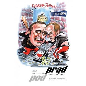 """gazeta """"Idź Pod Prąd"""" 02/2011"""