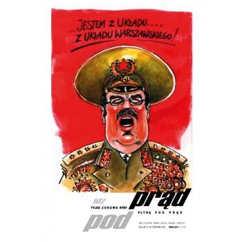 """gazeta """"Idź Pod Prąd"""" 10/2010"""