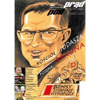 """gazeta """"Idź Pod Prąd"""" 06-07/2011"""