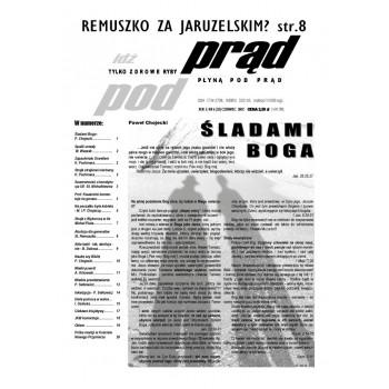 """gazeta """"Idź Pod Prąd"""" 06/2007"""