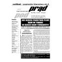 """gazeta """"Idź Pod Prąd"""" 11/2006"""