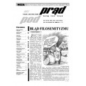 """gazeta """"Idź Pod Prąd"""" 08/2006"""