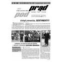 """gazeta """"Idź Pod Prąd"""" 11/2005"""