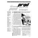 """gazeta """"Idź Pod Prąd"""" 09/2005"""