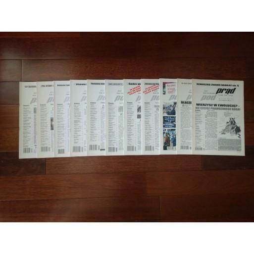 """gazety """"Idź Pod Prąd"""" 2008"""