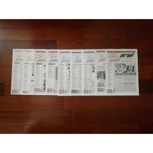 """gazety """"Idź Pod Prąd"""" 2005"""