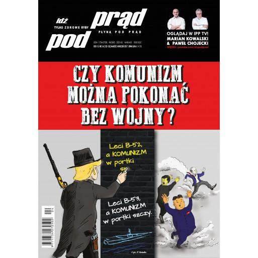 """gazeta """"Idź Pod Prąd"""" 03-04/2017"""