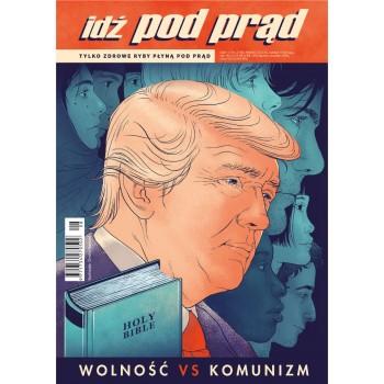 """gazeta """"Idź Pod Prąd""""..."""