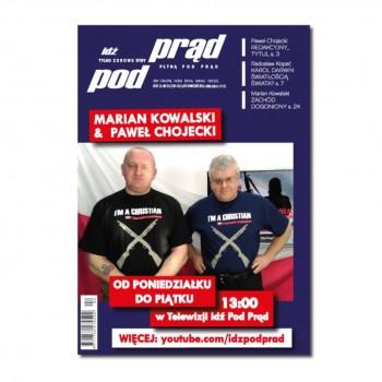 """gazeta """"Idź Pod Prąd"""" 03-05/2016"""