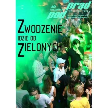 """gazeta """"Idź Pod Prąd"""" 06-07/2014"""