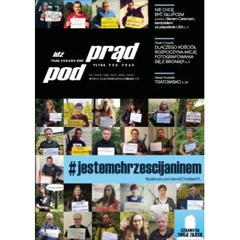 """gazeta """"Idź Pod Prąd"""" 10-11/2015"""