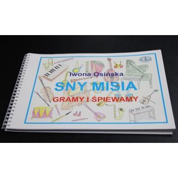 """nuty """"Sny misia"""""""